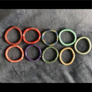 Lori & Lulu Bracelets